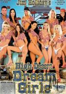 High Desert Dream Girls Porn Video