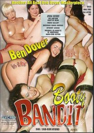 Ben Dover is the Booty Bandit Porn Movie