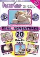 Dream Girls: Real Adventures 20 Porn Movie