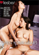 Open Your Heart Porn Video