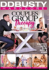 Couples Group Therapy Porn Movie
