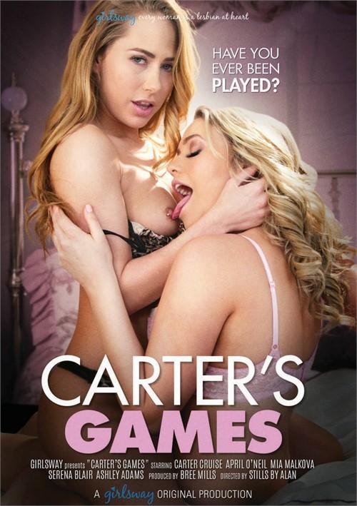Ver Carter's Games Gratis Online