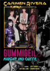 Gummigeil & Naughty and Queer Boxcover