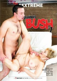 Grandma's Bush 7 Porn Video