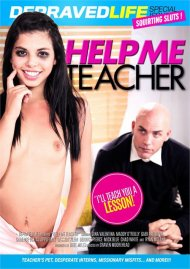 Help Me Teacher Porn Video
