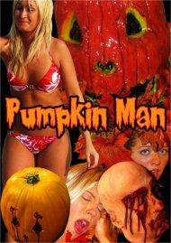 Pumpkin Man Movie