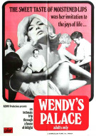 Wendy's Palace Porn Video