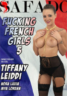 Fucking French Girls 5 Porn Video