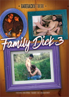Family Dick 3 Boxcover