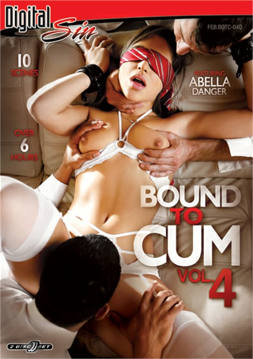 Bound To Cum Vol. 4