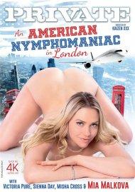 American Nymphomaniac In London, An Movie