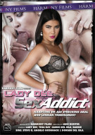 Lady Dee: Sex Addict Porn Video