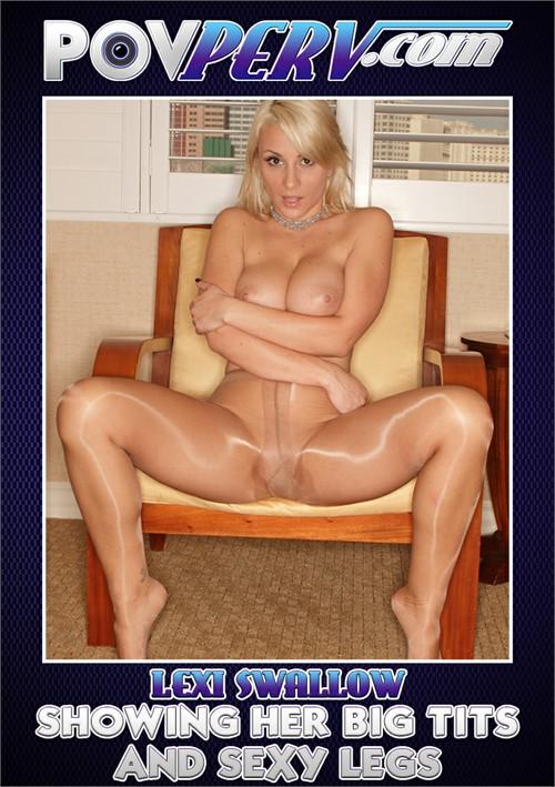 Big tits sexy legs