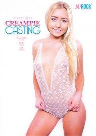 Creampie Casting image