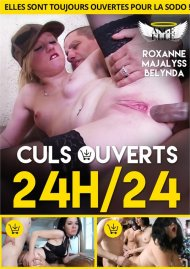 Culs ouverts 24H24 Porn Video