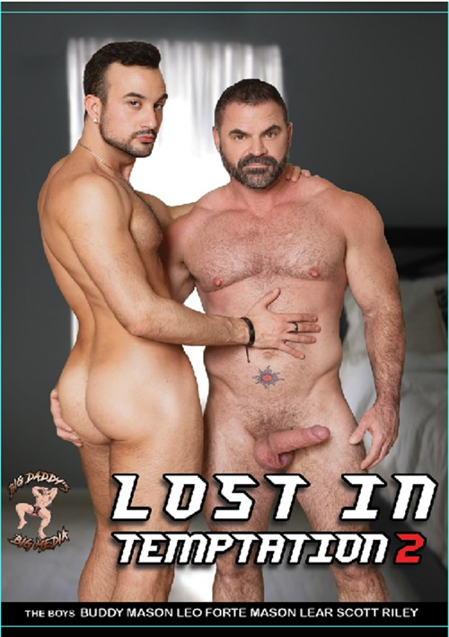 Lost in Temptation 2 Boxcover
