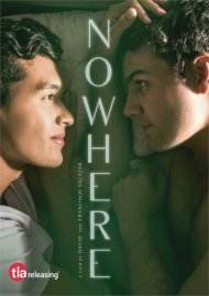Nowhere gay porn DVD from TLA Releasing
