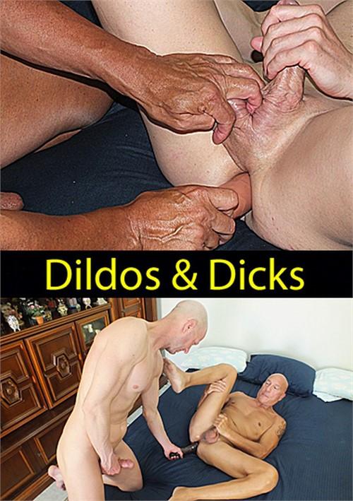 Dildos & Dicks Boxcover