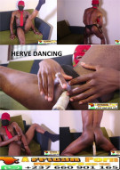 Herve Dancing Boxcover