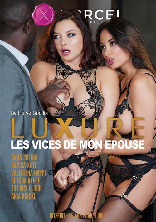 Luxure: Les Vices De Mon Epouse