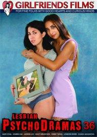 Lesbian Psychodramas Vol. 36 Porn Movie