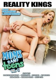 Moms Bang Teens Vol. 41 image