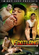 Footlong Boxcover
