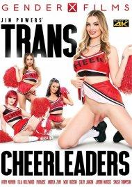 Trans Cheerleaders image