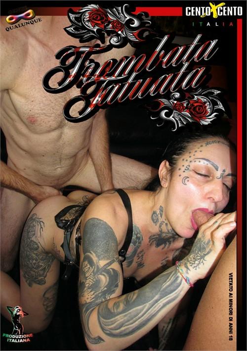 Trombata Tatuata
