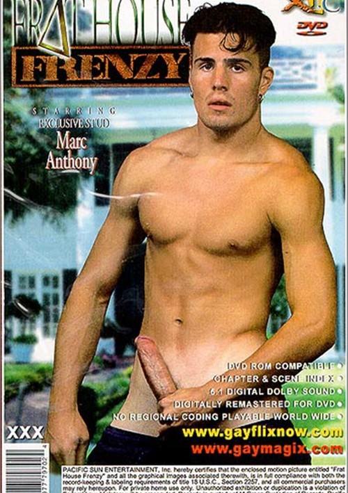 Marc Anthony gay Porr