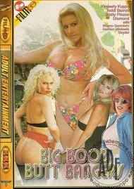 Big Boob Butt Bangers Porn Movie