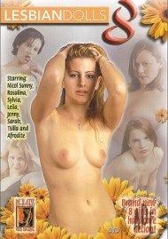 Lesbian Dolls 8 Porn Video