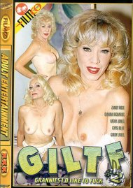 G.I.L.T.F (Grannies I'd Like to Fuck) #2 image