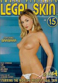 Legal Skin #15 Porn Video