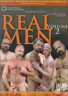 Real Men Vol. 2 Boxcover