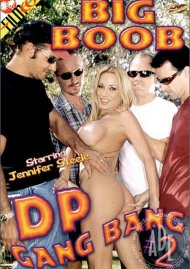 Big Boob DP Gang Bang #2