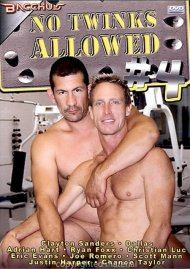 No Twinks Allowed 4