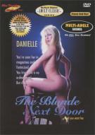 Blonde Next Door, The Porn Video