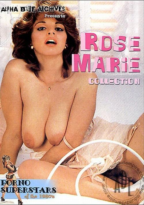 Sorry, pornstar rosemarie phrase