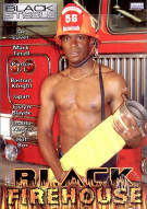 Black Firehouse Boxcover