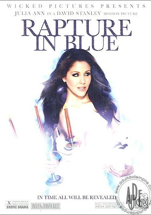 Rapture In Blue