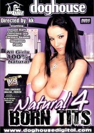 Natural Born Tits 4 Porn Movie