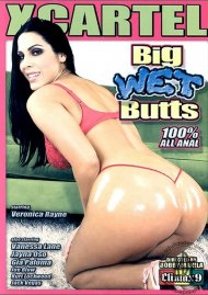 Big Wet Butts Porn Video