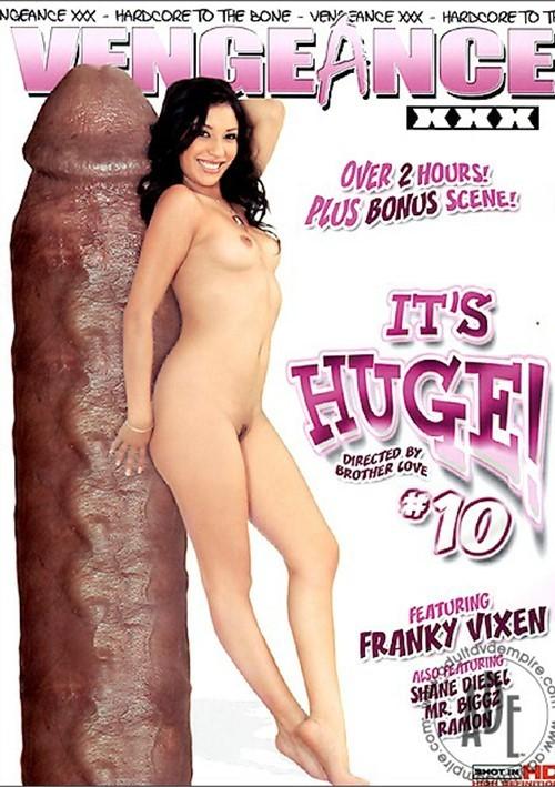 Its Huge! 10