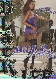 M.I.L.F. Chocolate Movie