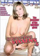 Dirty Little Vixxens 5 Porn Movie
