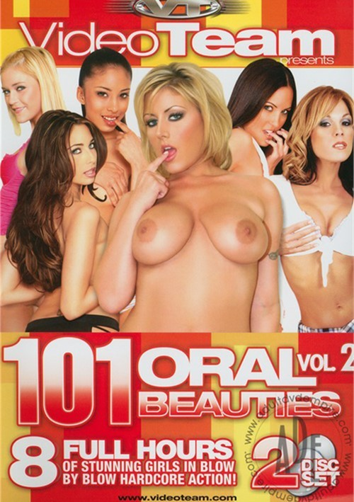 101 Oral Beauties Vol. 2