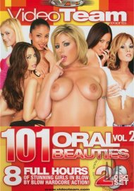 Buy 101 Oral Beauties Vol. 2