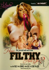 How Filthy Are You? Porn Video