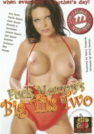 Fuck Mommy's Big Tits #2 Porn Video